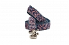 Mutt of Course Geometrical Leash for Dogs- Medium