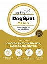 DogSpot Meals  Chicken & Rice - 500 gm