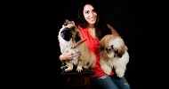 Interview With The Owner And Dietitian At Doggie Dabbas: Rashee Kuchroo